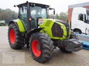 Traktor typu CLAAS ARION 640 CIS, Gebrauchtmaschine w Pragsdorf