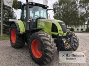 Traktor des Typs CLAAS Arion 640 CIS, Gebrauchtmaschine in Bad Oldesloe