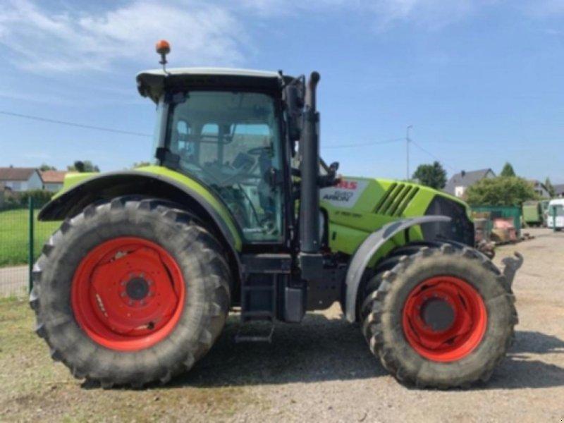 Traktor типа CLAAS arion 640 cmatic, Gebrauchtmaschine в MARLENHEIM (Фотография 1)