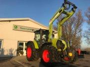 CLAAS Arion 640 + FL 120 Тракторы