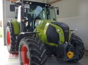 CLAAS ARION 640 T4I Traktor