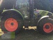 Traktor des Typs CLAAS ARION 640, Gebrauchtmaschine in Aurach