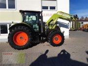 Traktor typu CLAAS ARION 640, Gebrauchtmaschine w Aurach