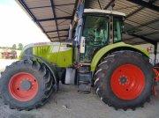 Traktor typu CLAAS ARION 640, Gebrauchtmaschine w Chauvoncourt