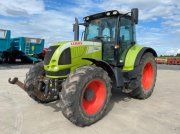 Traktor tip CLAAS ARION 640, Gebrauchtmaschine in Richebourg