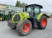 Traktor tip CLAAS ARION 640, Gebrauchtmaschine in Wargnies Le Grand