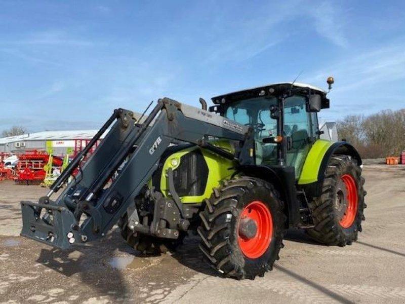 Traktor типа CLAAS ARION 640, Gebrauchtmaschine в VESOUL (Фотография 1)