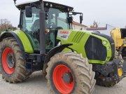 Traktor typu CLAAS ARION 640, Gebrauchtmaschine w CIVENS