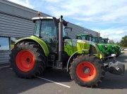 Traktor типа CLAAS ARION 640, Gebrauchtmaschine в NOYANT