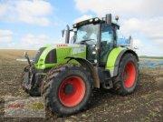 Traktor des Typs CLAAS ARION 640, Gebrauchtmaschine in Schwülper