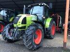 Traktor типа CLAAS ARION 640 в ST ELIX THEUX