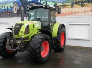 Traktor typu CLAAS ARION 640, Gebrauchtmaschine w TREMEUR
