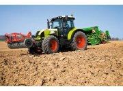 CLAAS Arion 640 Traktor