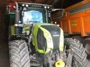 Traktor typu CLAAS Arion 640, Gebrauchtmaschine w Mathod/Suisse
