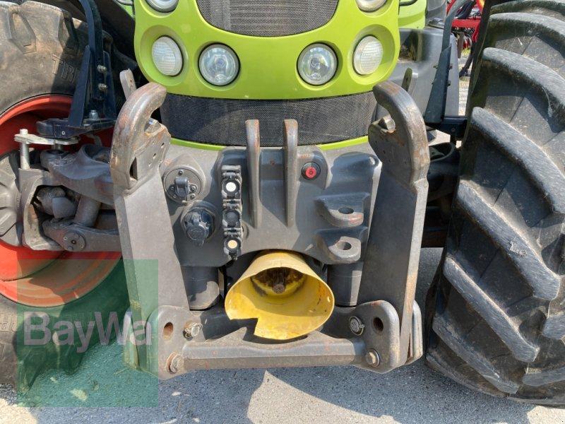 Traktor des Typs CLAAS Arion 640, Gebrauchtmaschine in Dinkelsbühl (Bild 3)