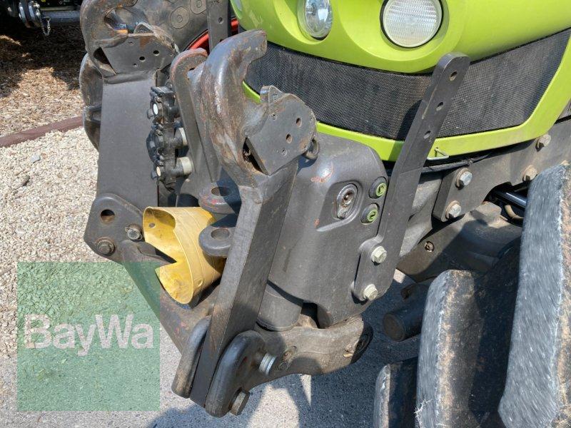 Traktor des Typs CLAAS Arion 640, Gebrauchtmaschine in Dinkelsbühl (Bild 4)