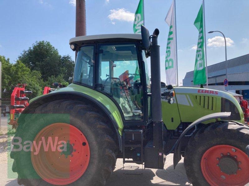Traktor des Typs CLAAS Arion 640, Gebrauchtmaschine in Dinkelsbühl (Bild 6)