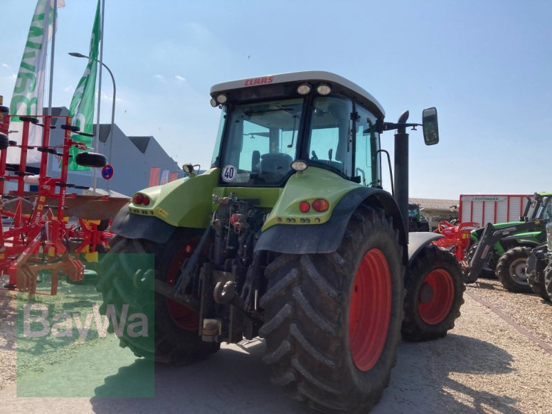Traktor des Typs CLAAS Arion 640, Gebrauchtmaschine in Dinkelsbühl (Bild 7)