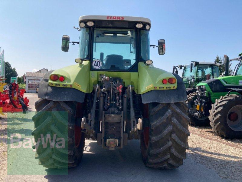 Traktor des Typs CLAAS Arion 640, Gebrauchtmaschine in Dinkelsbühl (Bild 8)