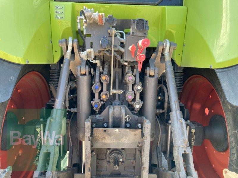 Traktor des Typs CLAAS Arion 640, Gebrauchtmaschine in Dinkelsbühl (Bild 9)