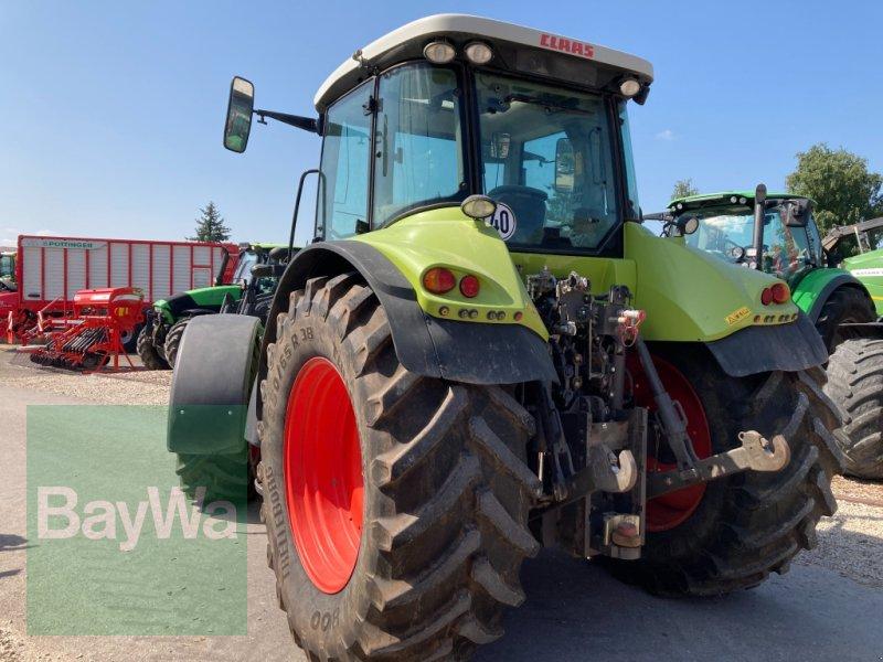 Traktor des Typs CLAAS Arion 640, Gebrauchtmaschine in Dinkelsbühl (Bild 10)