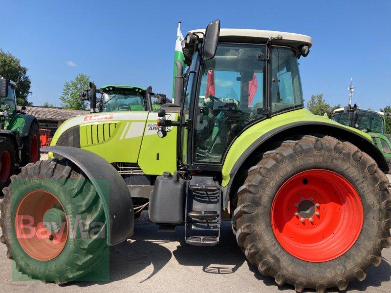 Traktor des Typs CLAAS Arion 640, Gebrauchtmaschine in Dinkelsbühl (Bild 11)