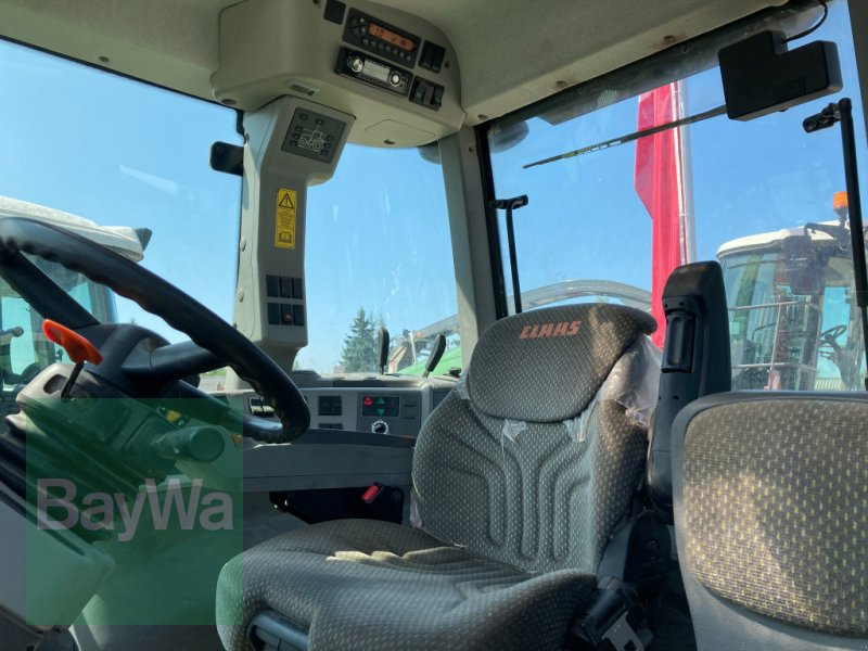 Traktor des Typs CLAAS Arion 640, Gebrauchtmaschine in Dinkelsbühl (Bild 13)