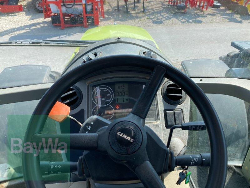 Traktor des Typs CLAAS Arion 640, Gebrauchtmaschine in Dinkelsbühl (Bild 14)