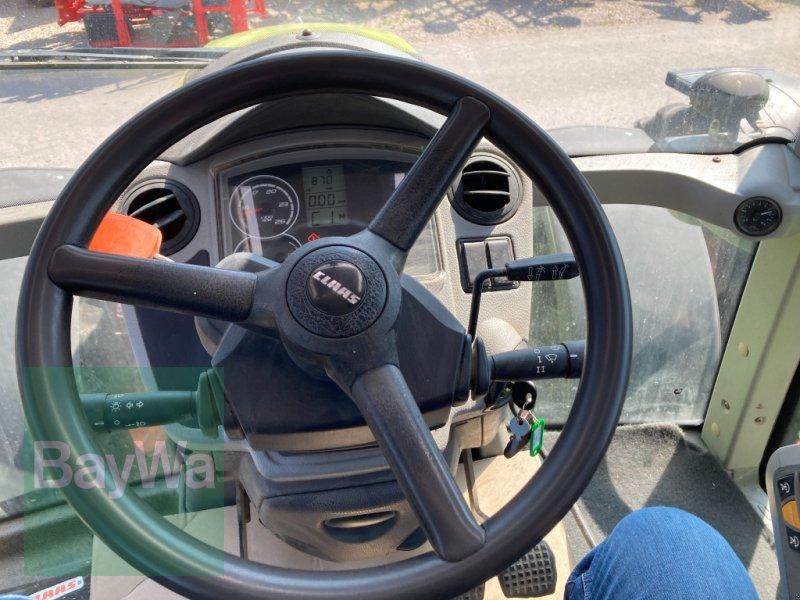 Traktor des Typs CLAAS Arion 640, Gebrauchtmaschine in Dinkelsbühl (Bild 15)