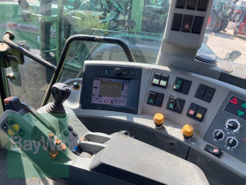 Traktor des Typs CLAAS Arion 640, Gebrauchtmaschine in Dinkelsbühl (Bild 19)