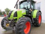 Traktor typu CLAAS Arion 640, Gebrauchtmaschine w Aresing