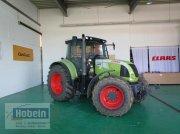 Traktor des Typs CLAAS Arion 640, Gebrauchtmaschine in Coppenbruegge