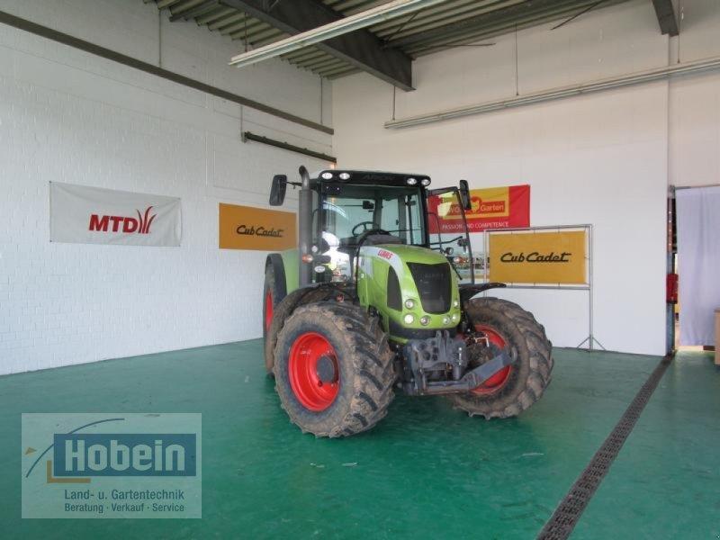 Traktor типа CLAAS Arion 640, Gebrauchtmaschine в Coppenbruegge (Фотография 1)