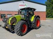 Traktor des Typs CLAAS Arion 640, Gebrauchtmaschine in Friedland