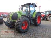 Traktor typu CLAAS ARION 640, Gebrauchtmaschine w Bockel - Gyhum