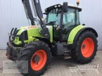 Traktor des Typs CLAAS Arion 640 in Wildeshausen