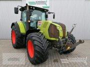 Traktor typu CLAAS Arion 640, Gebrauchtmaschine w Wildeshausen