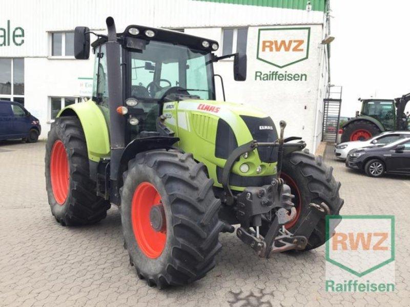 Traktor des Typs CLAAS Arion 640, Gebrauchtmaschine in Kruft (Bild 1)