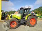 Traktor des Typs CLAAS ARION 640 in Husum
