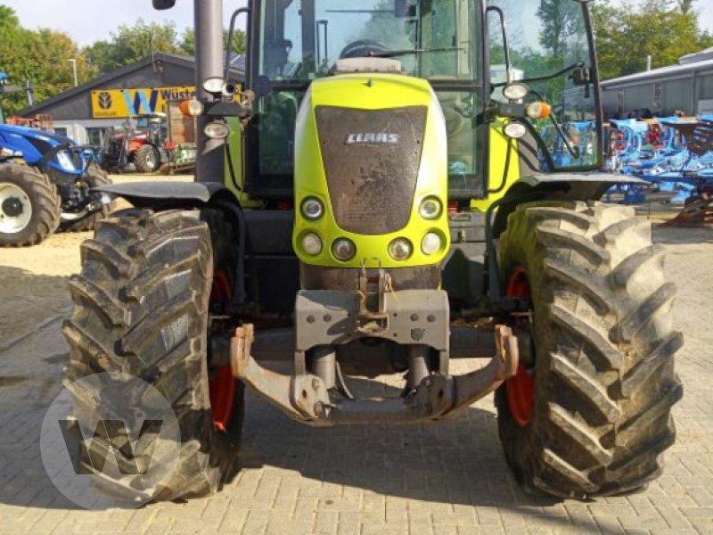 Traktor des Typs CLAAS ARION 640, Gebrauchtmaschine in Husum (Bild 4)