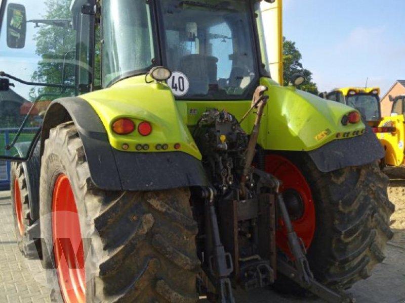 Traktor des Typs CLAAS ARION 640, Gebrauchtmaschine in Husum (Bild 3)