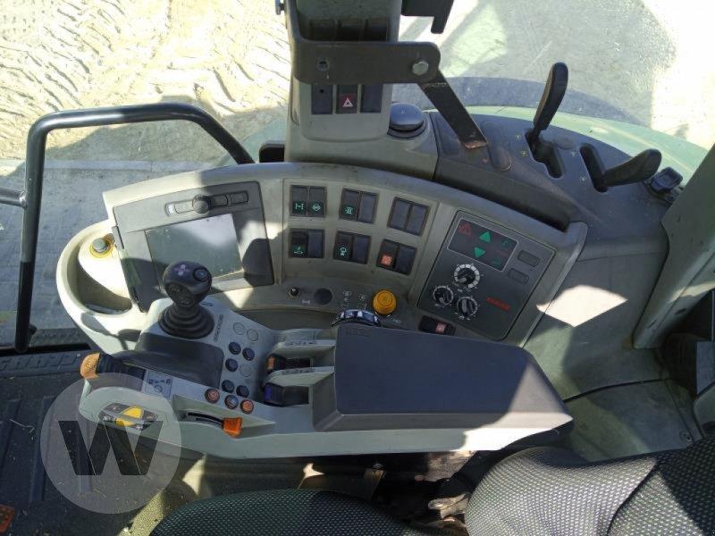 Traktor des Typs CLAAS ARION 640, Gebrauchtmaschine in Husum (Bild 10)