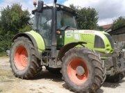 Traktor des Typs CLAAS ARION 640CIS, Gebrauchtmaschine in Belleville sur Meuse