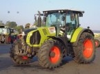 Traktor des Typs CLAAS Arion 650 C-MATIC in Grimma