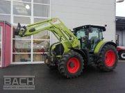 Traktor a típus CLAAS ARION 650 C-MATIC, Gebrauchtmaschine ekkor: Boxberg-Seehof