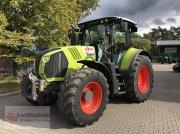 Traktor типа CLAAS Arion 650 C-Matic, Gebrauchtmaschine в Marl