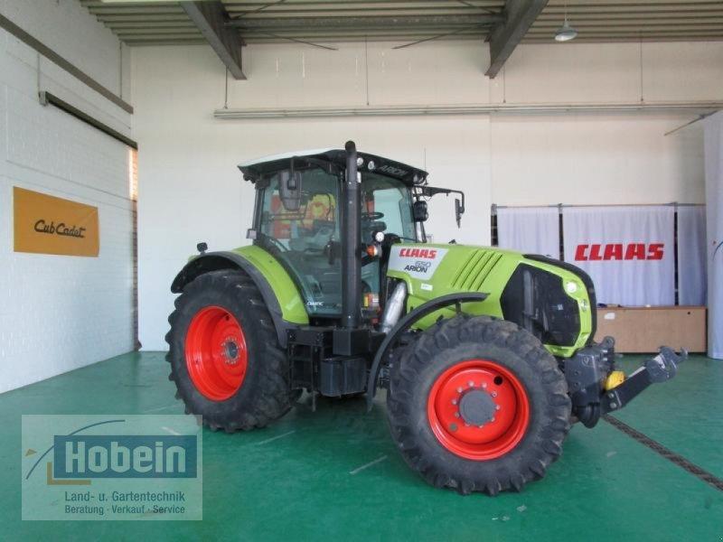 Traktor типа CLAAS Arion 650 C-MATIC, Gebrauchtmaschine в Coppenbruegge (Фотография 2)