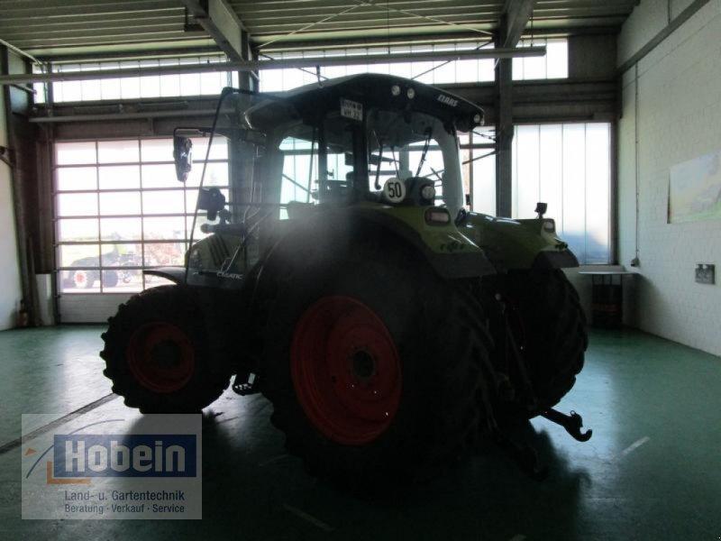 Traktor типа CLAAS Arion 650 C-MATIC, Gebrauchtmaschine в Coppenbruegge (Фотография 6)