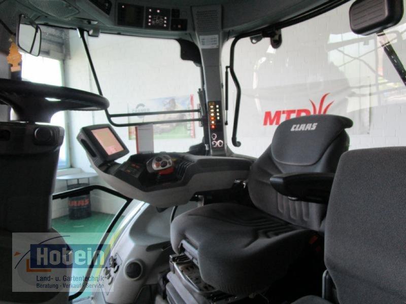 Traktor типа CLAAS Arion 650 C-MATIC, Gebrauchtmaschine в Coppenbruegge (Фотография 10)
