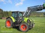 Traktor des Typs CLAAS Arion 650 C-Matic in Marsberg-Giershagen